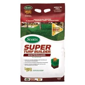 Super Turf Builder Winterguard 5000 Sq. Ft.