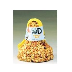 Seed Bell Peanut Butter 18 oz.