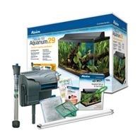 Aqueon Deluxe Aquarium Kit 29G