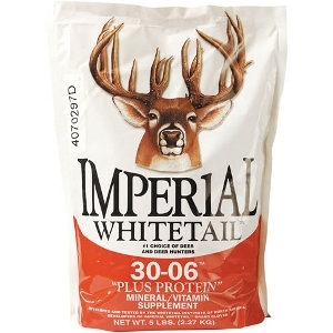 Imperial Whitetail 30-06 Plus Protein Mineral/Vitamin Supplement