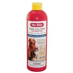 No-Bite Shampoo
