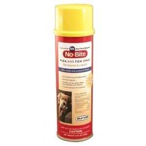 No Bite Igr House & Carpet Spray