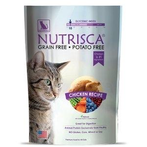 Nutrisca® Chicken
