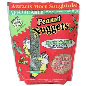 Peanut Flavored Nuggets 27 oz.