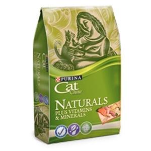 Purina® Cat Chow® Naturals