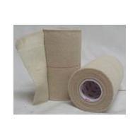 Vet Elastic Adhesive Tape Tan/4 In./6 Pack