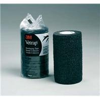 Vetrap Black/4 In.x5 Ft.