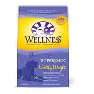 Wellness Complete Health® Super5Mix® Healthy Weight