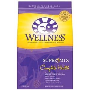 Wellness Complete Health® Super5Mix® Chicken Recipe