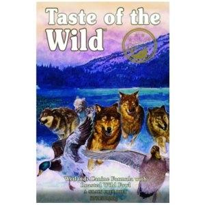 Taste of the Wild Wetlands Canine