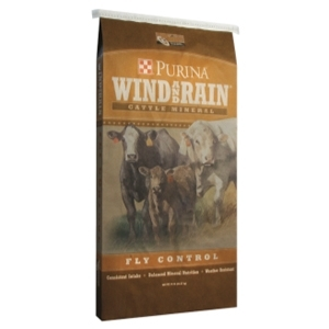 Purina® Wind and Rain® Fly Control