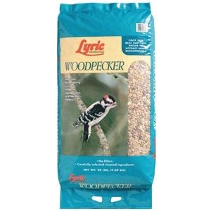 Lyric Woodpecker 20 lb.