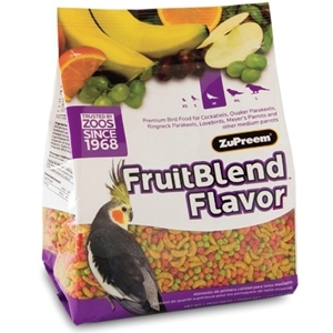 Fruitblend Diet Medium 2Lb