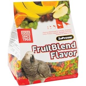 Fruitblend Diet Med/Lrg 3.5Lb