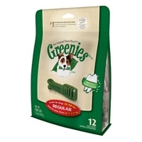 $5.00 off Greenies Treats