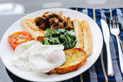Hayward Contractor Breakfast