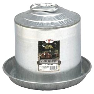 25% Off Poultry Feeders & Waterers