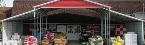 Welcome to Clearbrook Feed & Supply, Inc.!