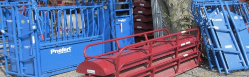Top Quality Farm & Ranch Equipment