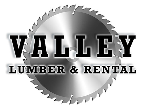 Valley Lumber & Rental Logo