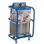 DUAL DRUM SLUSHIE MACHINE