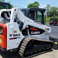 BOBCAT T590/T190 SKIDSTEER