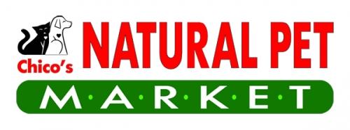 Chico's Natural Pet Market Logo