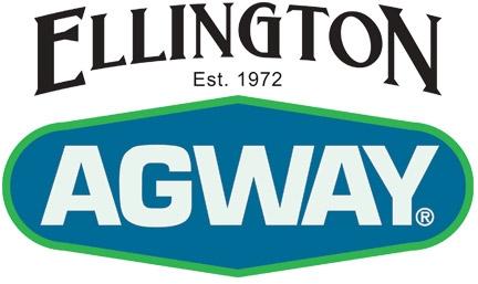 Ellington Agway Logo