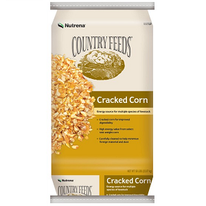 Country Feeds® Cracked Corn 50lb