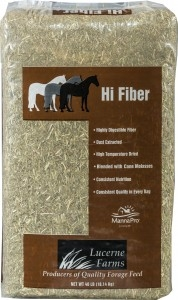 Lucerne Farms Hi Fiber Forage Blend 40lb