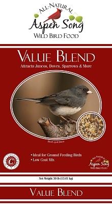 Aspen Song® Value Blend 30lb
