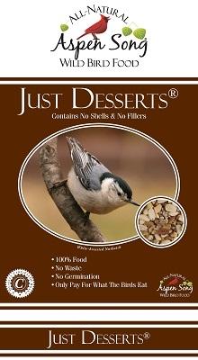 Aspen Song® Just Desserts® 4lb