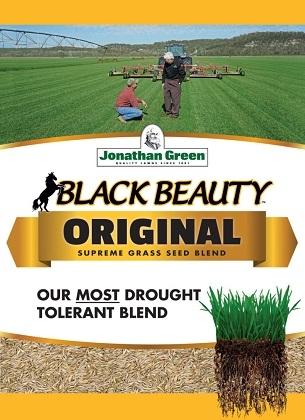 Jonathan Green Black Beauty™ Original Grass Seed Blend