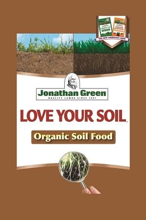 Jonathan Green Love Your Soil® Organic Soil Food 5M