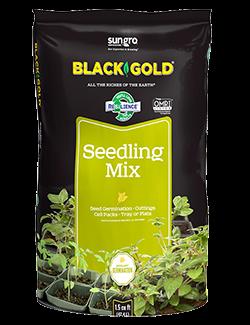 BLACK GOLD® Seedling Mix