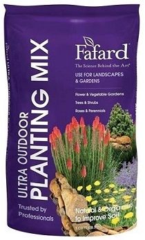Fafard® Ultra Outdoor Planting Mix 1 Cu. Ft.