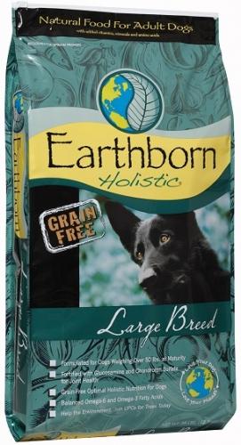 Earthborn Holistic Grain-Free Large Breed Adult