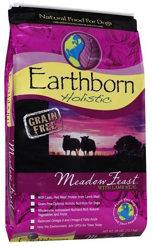 Earthborn Holistic Grain-Free Meadow Feast™