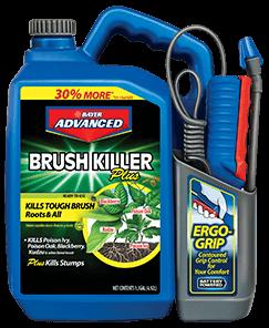 Bayer Advanced Brush Killer Plus 1.3Gal RTU Sprayer