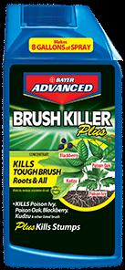 Bayer Brush Killer Plus 32oz Concentrate