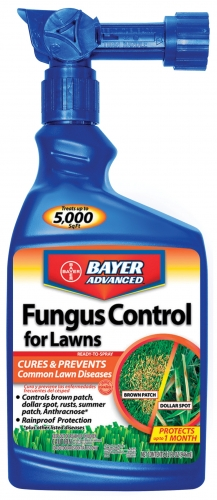 Bayer Fungus Control For Lawns 32Oz. Ready-to-Spray
