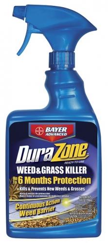 Bayer DuraZone® Weed & Grass Killer 24Oz. RTU Spray