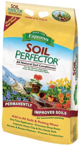 Espoma Soil Perfector 30Lb.