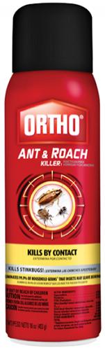Ortho® Ant & Roach Killer 16 Oz. Aerosol
