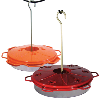 Audubon Classic 12oz Feeders: Your Choice, $12.99