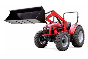 0% Interest for 84 Months on Mahindra tractors