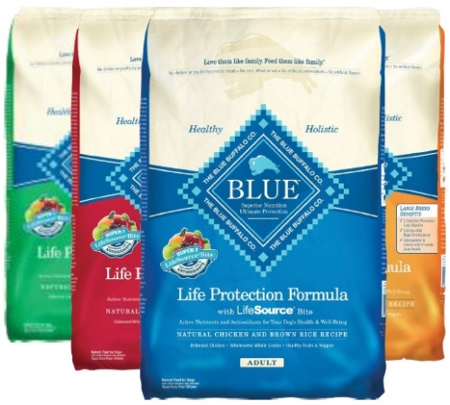 Select 30lb BLUE Life Protection Formulas: $47.99