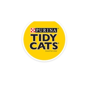 Tidy Cats Clumping Litter 35lb Pails $11.99