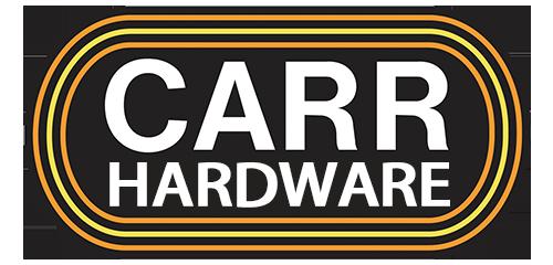 Carr Hardware logo