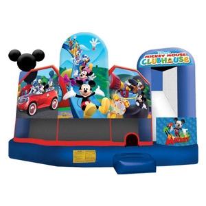 Disney 5-in-1 Combo